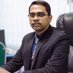 Mr. Murugan, Pengetua