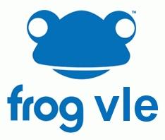 Frog VLE SMK. St. Mark