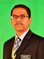 Mr.  Murugan Muniandy