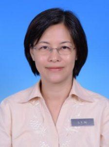 Cik Ng Lye Ying